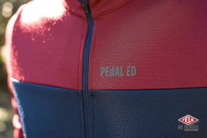 Maillot Pedaled Essential