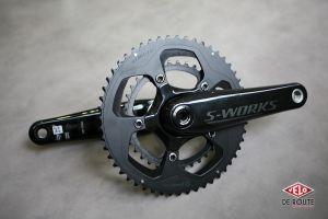 Specialized S-Works Power Cranks