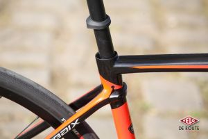 Specialized Roubaix Expert Ultegra Di2