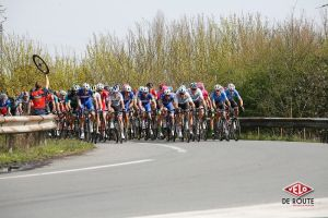 gallery Paris-Roubaix, au coeur de la légende