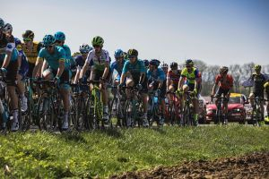 gallery Right place right TIME - Paris-Roubaix