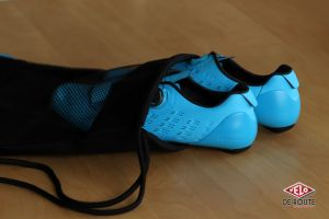 gallery Essai : Chaussures Shimano RP9
