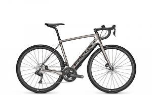 gallery Focus Paralane2 : e-bike et vélo musculaire à la fois