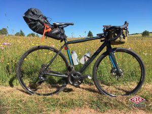 gallery Aventure Montpellier-Millau-Toulouse à vélo : Préparatifs et équipements