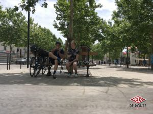 gallery Aventure Montpellier-Millau-Toulouse à vélo : Étape 4 & Bilan
