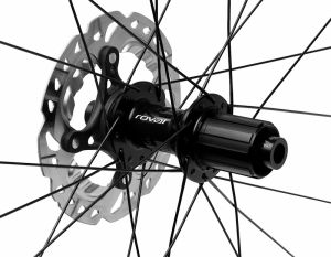 Roval C 38 Disc