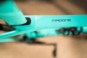 gallery Matos : Trek Madone SLR/SL – aéro et un confort modulable