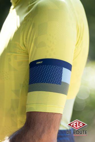 gallery Essai : ORNOT House jersey & bib