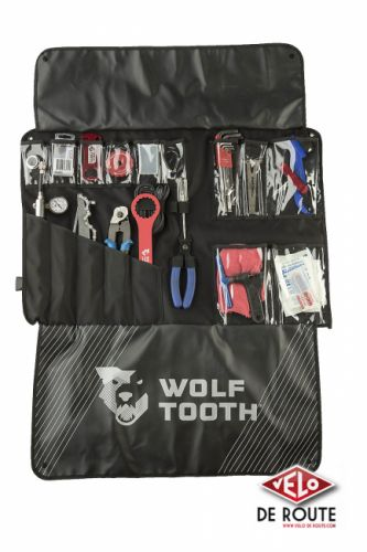 gallery Woolftooth : les outils !