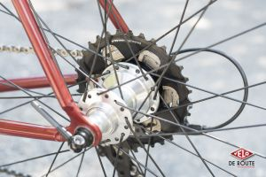 gallery Essai exclusif : Cassette 3T Bailout 9-32