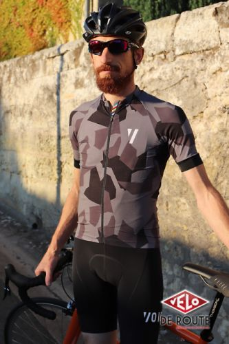 Maillot Void Print