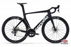 gallery Cervelo X Sunweb : nouveau team, nouveau vélo !