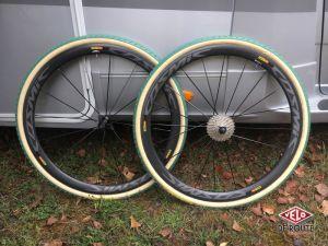 Boyaux Michelin de Cyclocross