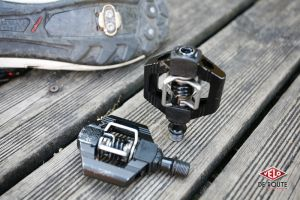 gallery Crankbrothers Candy 3 - le test longue durée