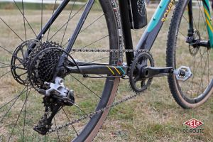 Groupe SRAM Rival 1 complet