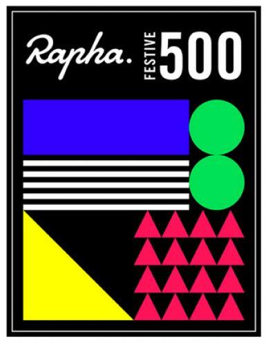 gallery Rapha Festive 500, le RDV hivernal
