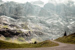 gallery La Grosse Scheidegg – Un col atypique !