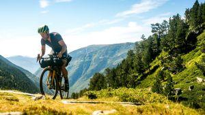 gallery Vidéo : du Gravel de montagne avec Svein Tuft e, Andorre