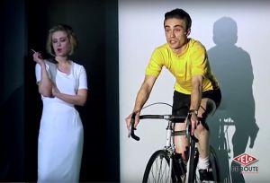 gallery Théâtre : Anquetil tout seul
