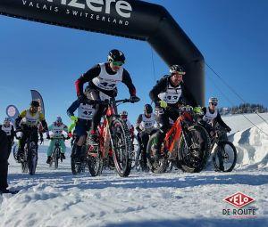 gallery Insolite : le Moussa Cross, du cyclo-cross à 2000 mètres