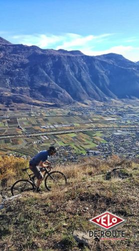 gallery Essai de longue durée : un vélo pour tout faire ?
