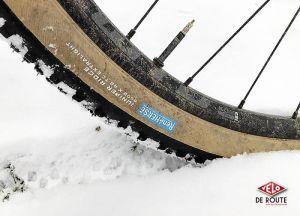 """gallery Premier pneu """"René Herse"""" en 650x48mm"""
