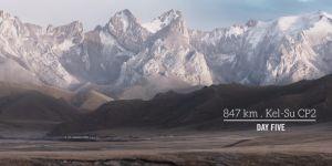 gallery Documentaire vidéo : The Silk Road Mountain Race