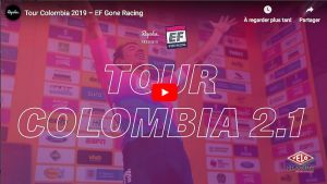 gallery Tour de Colombie 2019
