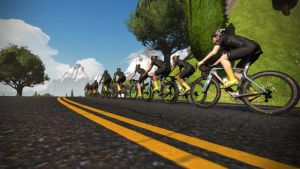 gallery Concours Mavic/Zwift