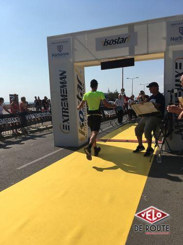 gallery Défi : Préparation Ironman pour un cycliste