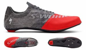 gallery Specialized S-Works EXOS & EXOS 99, deux chaussures extrèmes