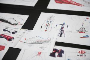 gallery Visite de l'usine Time à Montebelluna