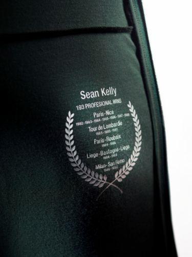 gallery Mavic : la série limitée Sean Kelly