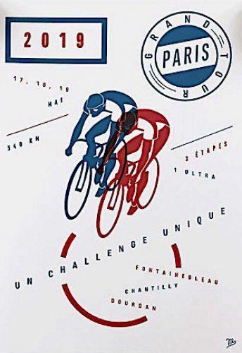 gallery Grand Tour Paris, un  nouveau challenge francilien
