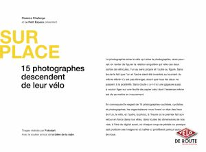 "gallery Expo Photo Collective ""SUR PLACE""..."