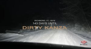 gallery Le Dirty Kanza...plus que 100 jours !