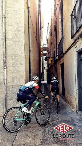 gallery Road Bike Connection 2019 : part. I - Présentation