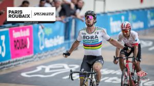 gallery Specialized devient partenaire officiel de Paris-Roubaix