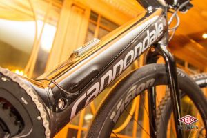 gallery Cannondale Synapse Neo : des watts plein le bitume