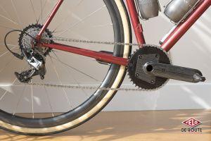 gallery Essai : pédalier 3T Torno LTD