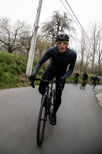 gallery Specialized Roubaix - 200 km prometteurs