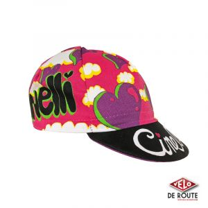 gallery Cinelli : casquettes et collabs