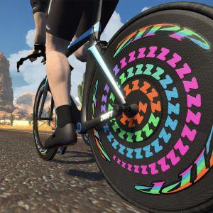 gallery Concours : Zipp High Desert Speed Challenge