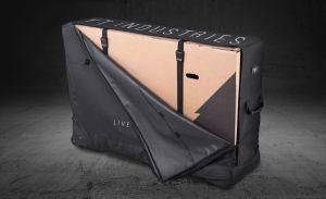 gallery YT Body Bag : la valise de vélo à petit prix