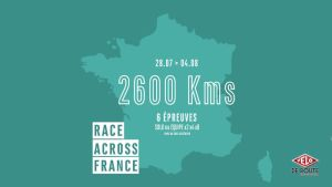 gallery Race Across France – Du 28 juillet au 4 août
