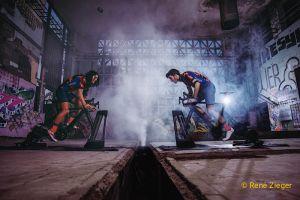 gallery Canyon ZCC : la première équipe professionnelle de eRacing au monde !