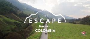 gallery Video : Esteban Chavez en Colombie