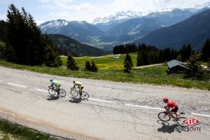 gallery 8-9 juin : Time Megève Mont-Blanc 2019