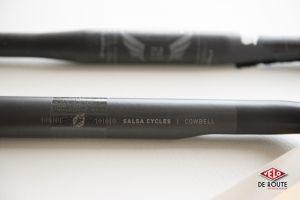 gallery Essai : cintre Salsa Cowbell Carbon