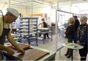 gallery L'Endurante, de la confiserie au Mont-Ventoux
